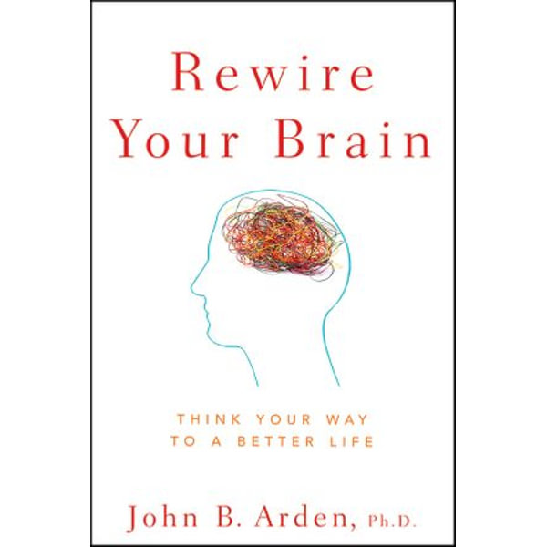 Rewire Your Brain - John B. Arden   Karta-nauczyciela.org