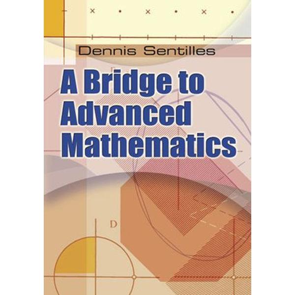 A Bridge to Advanced Mathematics - Prof. Dennis Sentilles   2020-eala-conference.org