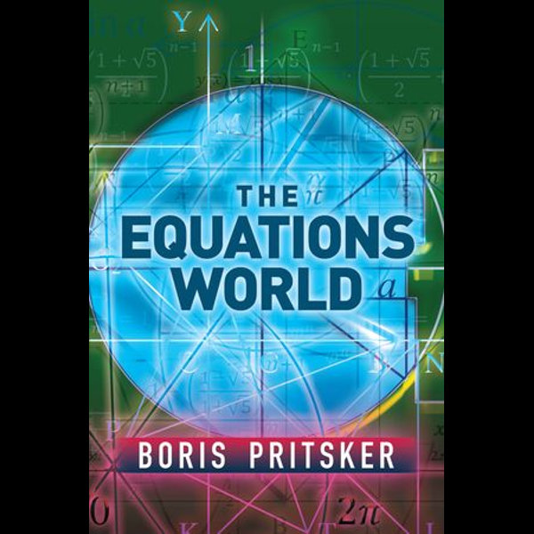 The Equations World - Boris Pritsker | 2020-eala-conference.org