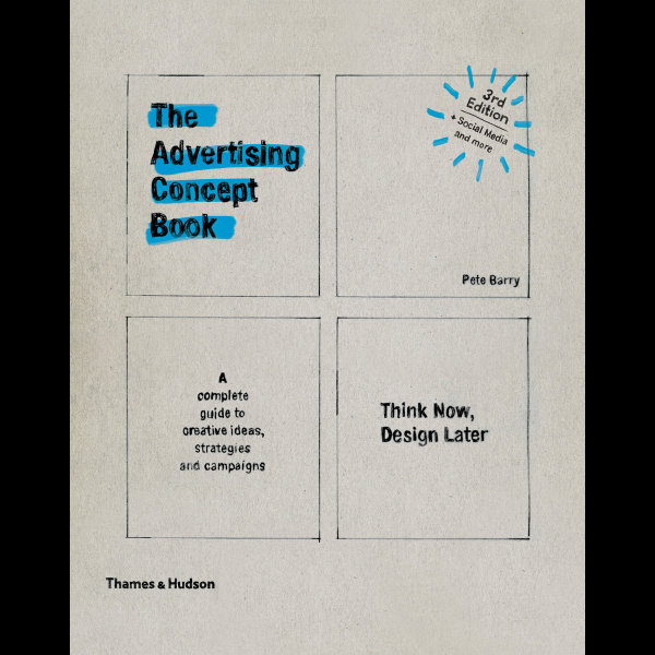 The Advertising Concept Book - Pete Barry | 2020-eala-conference.org