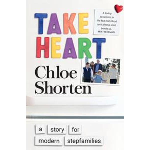 Take Heart - Chloe Shorten   2020-eala-conference.org