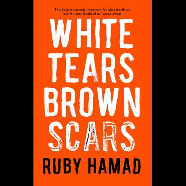 White Tears/Brown Scars - Ruby Hamad | Karta-nauczyciela.org