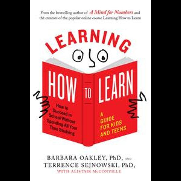 Learning How to Learn - Alistair McConville | Karta-nauczyciela.org