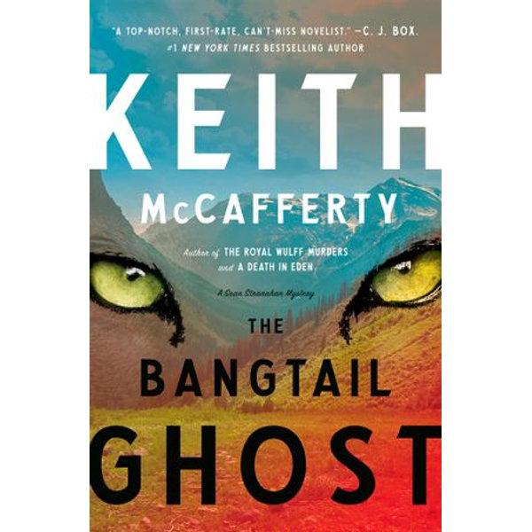 The Bangtail Ghost - Keith McCafferty   Karta-nauczyciela.org