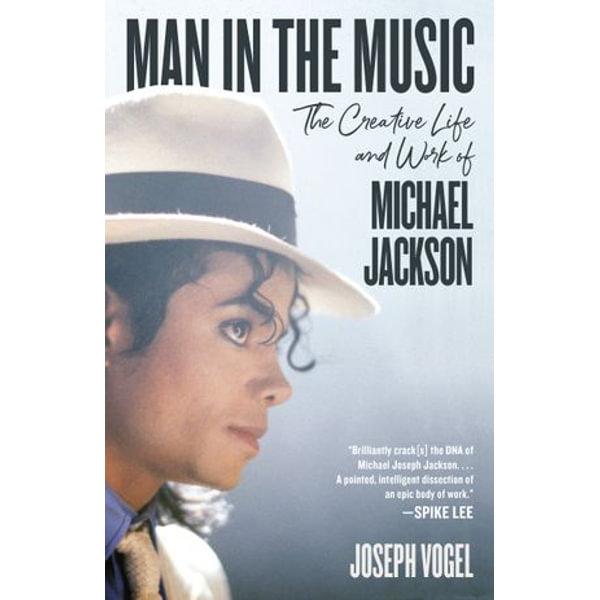 Man in the Music - Joseph Vogel   Karta-nauczyciela.org
