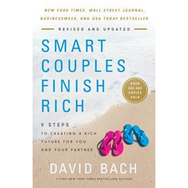 Smart Couples Finish Rich, Revised and Updated - David Bach | Karta-nauczyciela.org