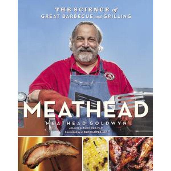 Meathead - Meathead Goldwyn, Rux Martin (Editor) | Karta-nauczyciela.org