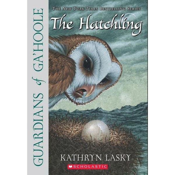 Guardians Of Ga'Hoole - Kathryn Lasky | Karta-nauczyciela.org