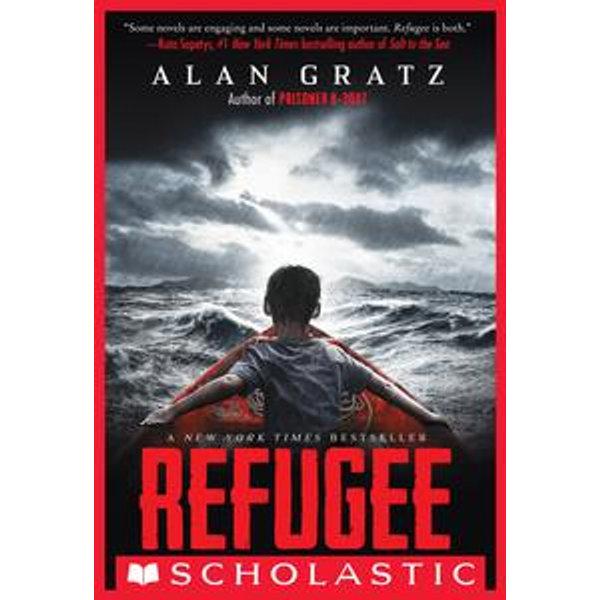 Refugee - Alan Gratz | 2020-eala-conference.org