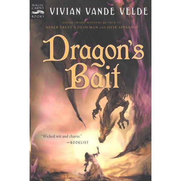 Dragon's Bait - Vivian Vande Velde | Karta-nauczyciela.org