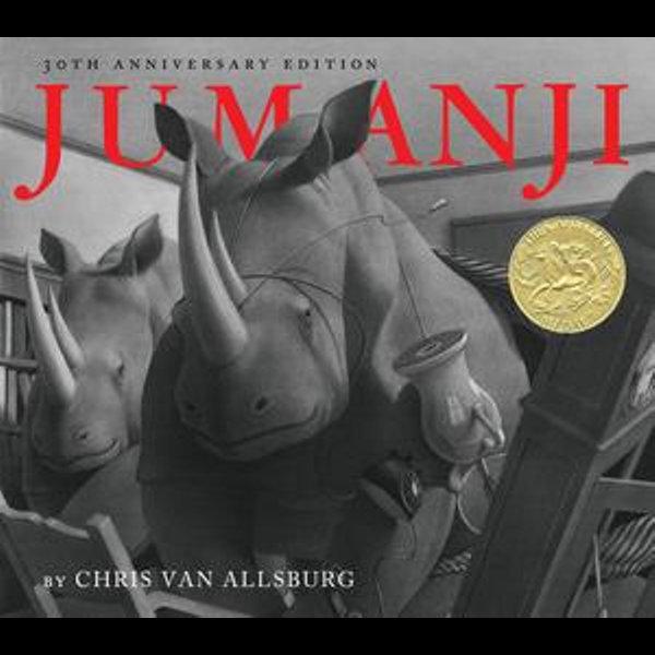 Jumanji - Chris Van Allsburg | 2020-eala-conference.org