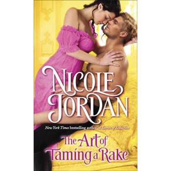 The Art of Taming a Rake - Nicole Jordan | Karta-nauczyciela.org