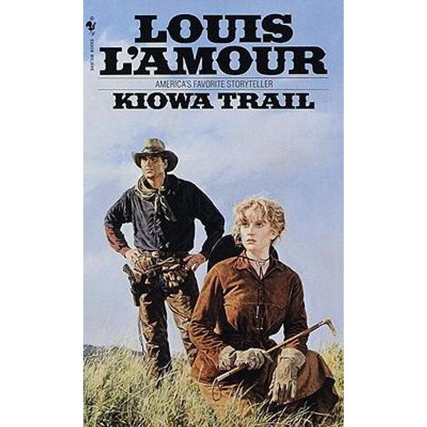 Kiowa Trail - Louis L'Amour | 2020-eala-conference.org