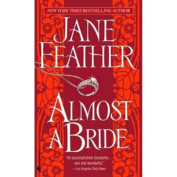 Almost a Bride - Jane Feather | Karta-nauczyciela.org