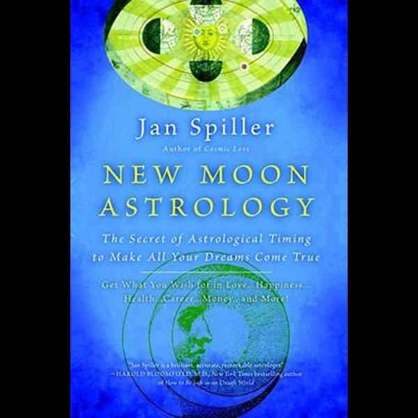 New Moon Astrology - Jan Spiller | 2020-eala-conference.org