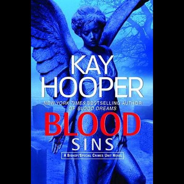 Blood Sins - Kay Hooper   Karta-nauczyciela.org