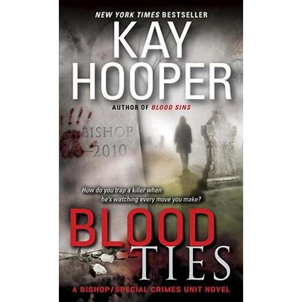 Blood Ties - Kay Hooper | Karta-nauczyciela.org
