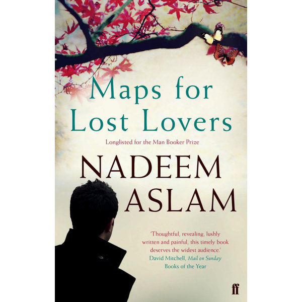 Maps for Lost Lovers - Nadeem Aslam | 2020-eala-conference.org
