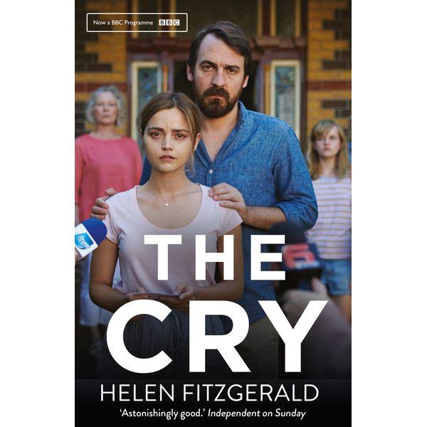 The Cry - Helen FitzGerald   Karta-nauczyciela.org