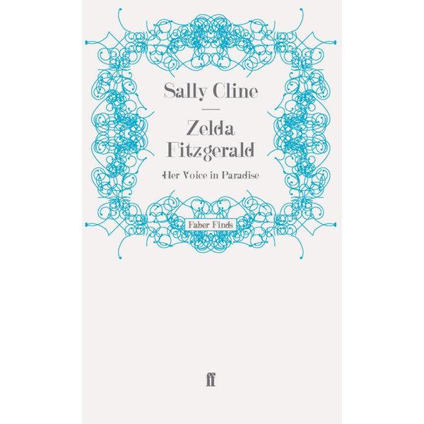 Zelda Fitzgerald - Sally Cline   Karta-nauczyciela.org