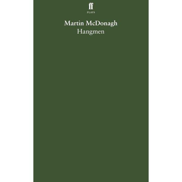 Hangmen - Martin McDonagh | Karta-nauczyciela.org