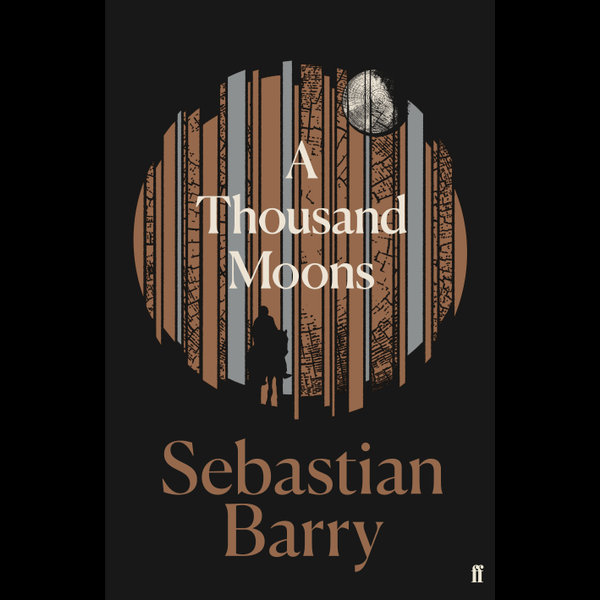 A Thousand Moons - Sebastian Barry | Karta-nauczyciela.org