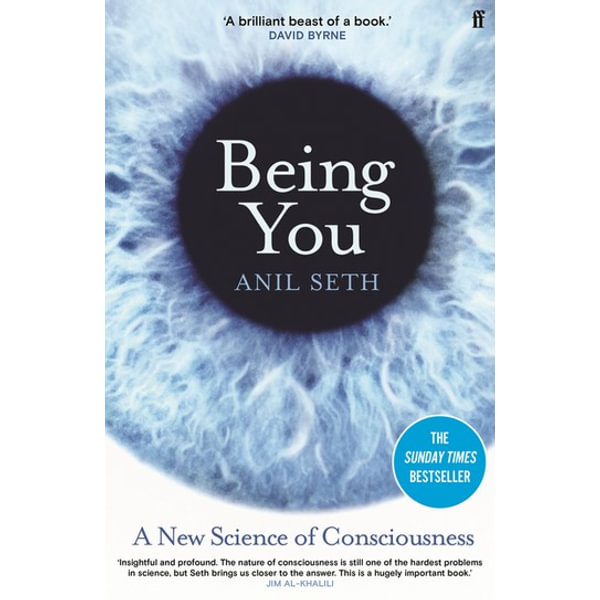 Being You - Professor Anil Seth | Karta-nauczyciela.org