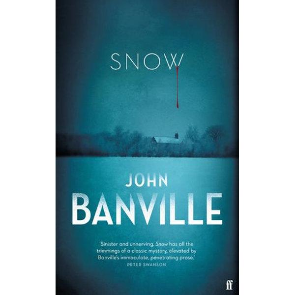 Snow - John Banville   2020-eala-conference.org