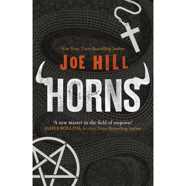 Horns - Joe Hill   2020-eala-conference.org