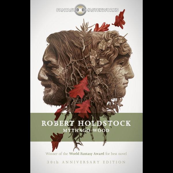 Mythago Wood - Robert Holdstock | 2020-eala-conference.org
