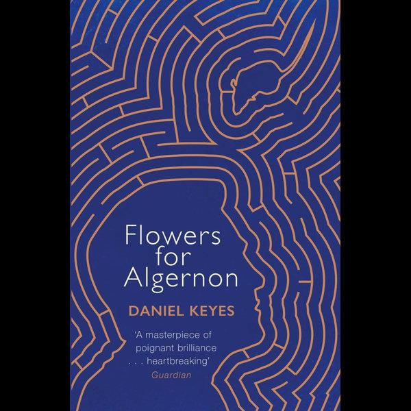 Flowers For Algernon - Daniel Keyes   Karta-nauczyciela.org