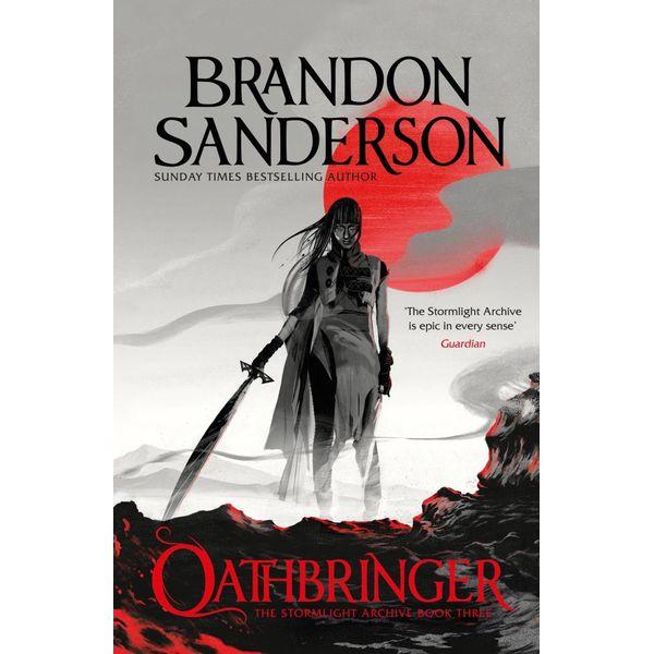 Oathbringer - Brandon Sanderson   Karta-nauczyciela.org