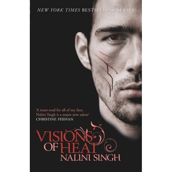 Visions of Heat - Nalini Singh | Karta-nauczyciela.org