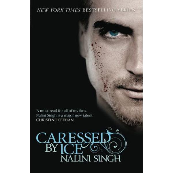 Caressed by Ice - Nalini Singh | Karta-nauczyciela.org