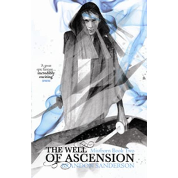 The Well of Ascension - Brandon Sanderson | 2020-eala-conference.org