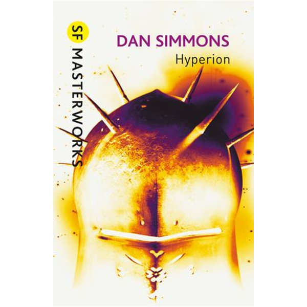 Hyperion - Dan Simmons | Karta-nauczyciela.org