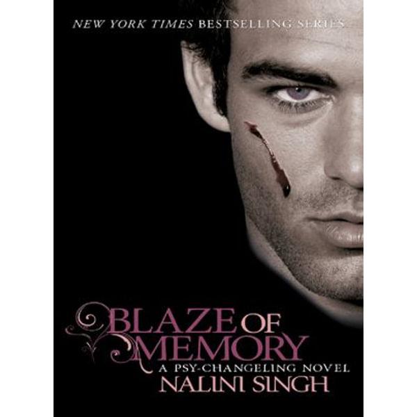 Blaze of Memory - Nalini Singh | Karta-nauczyciela.org