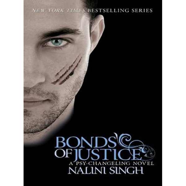 Bonds of Justice - Nalini Singh | Karta-nauczyciela.org