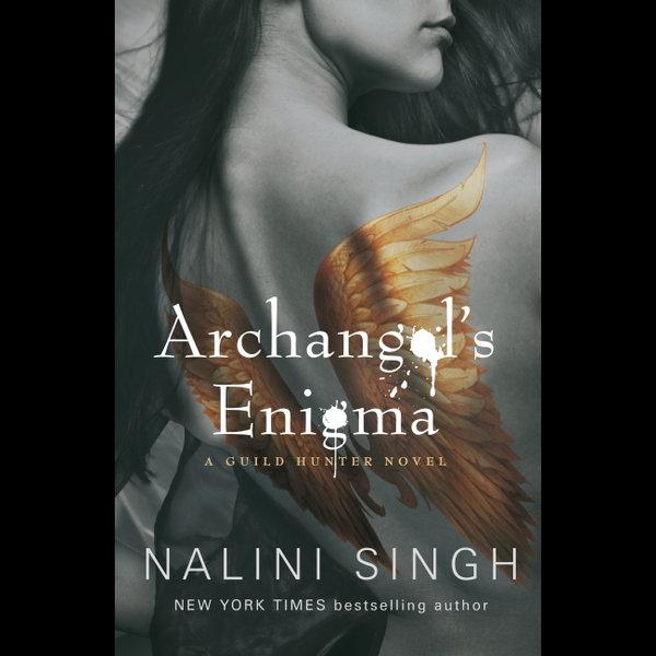 Archangel's Enigma - Nalini Singh   2020-eala-conference.org