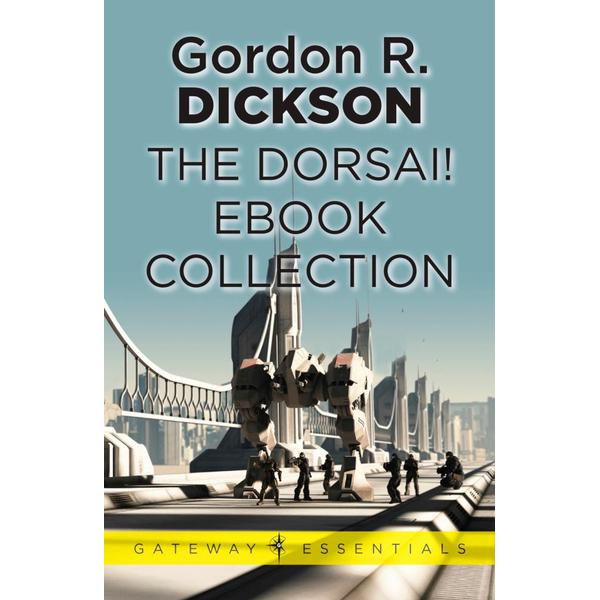 The Dorsai! eBook Collection - Gordon R Dickson   Karta-nauczyciela.org