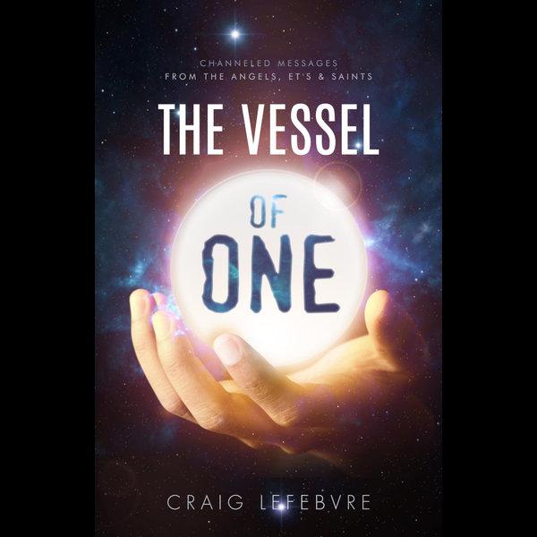 The Vessel of ONE - Craig Lefebvre   Karta-nauczyciela.org