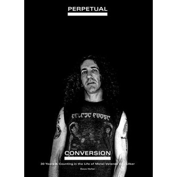 Perpetual Conversion - Dave Hofer | Karta-nauczyciela.org