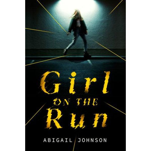 Girl on the Run - Abigail Johnson | Karta-nauczyciela.org