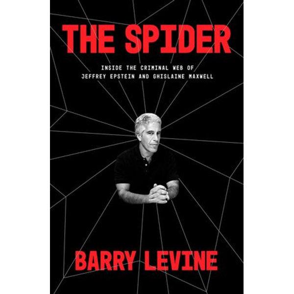 The Spider - Barry Levine   Karta-nauczyciela.org