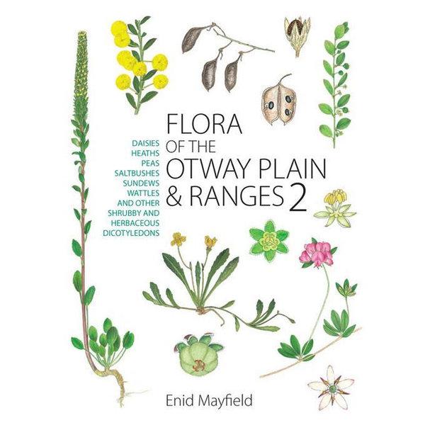 Flora of the Otway Plain and Ranges 2 - Enid Mayfield | Karta-nauczyciela.org