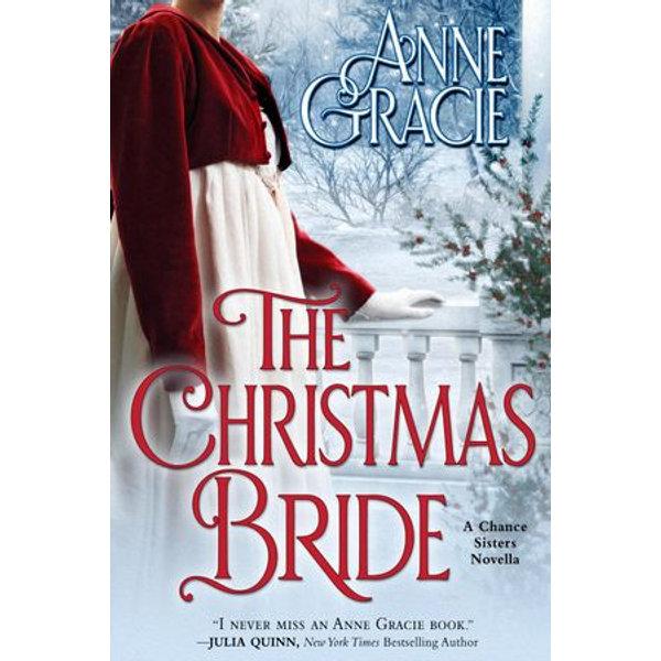 The Christmas Bride - Anne Gracie | Karta-nauczyciela.org