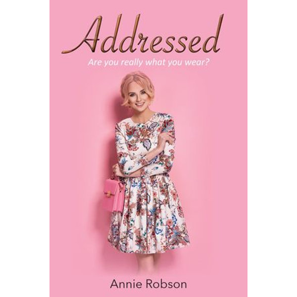 Addressed - Annie Robson | Karta-nauczyciela.org