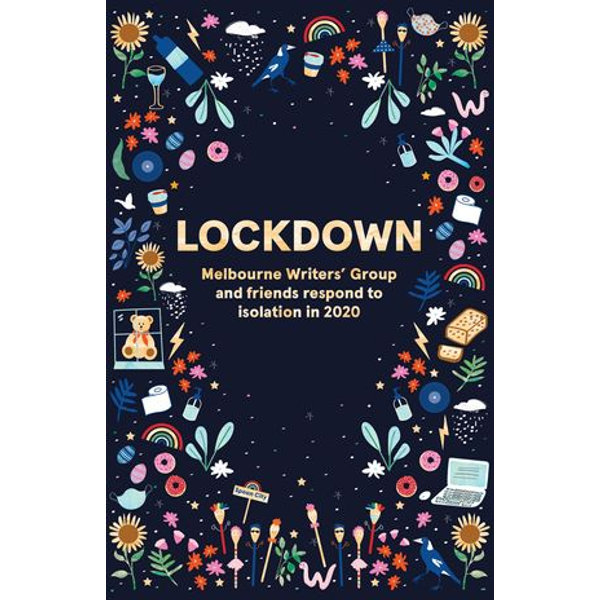 Lockdown - Melbourne Writers' Group | Karta-nauczyciela.org