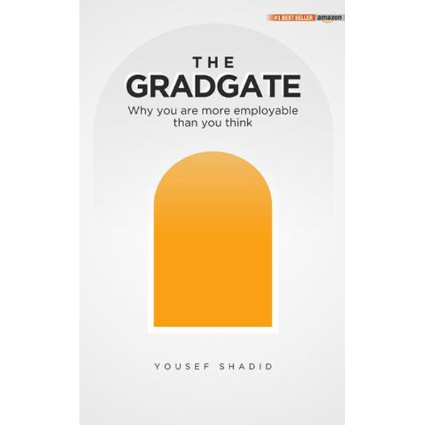 The GradGate - Yousef Shadid | 2020-eala-conference.org