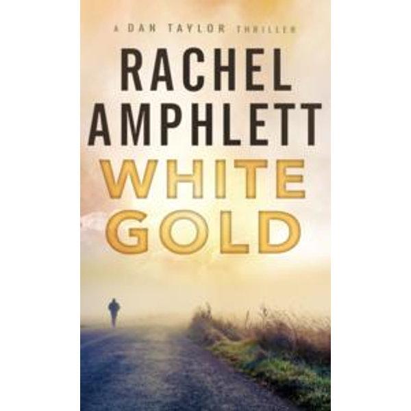 White Gold - Rachel Amphlett | Karta-nauczyciela.org